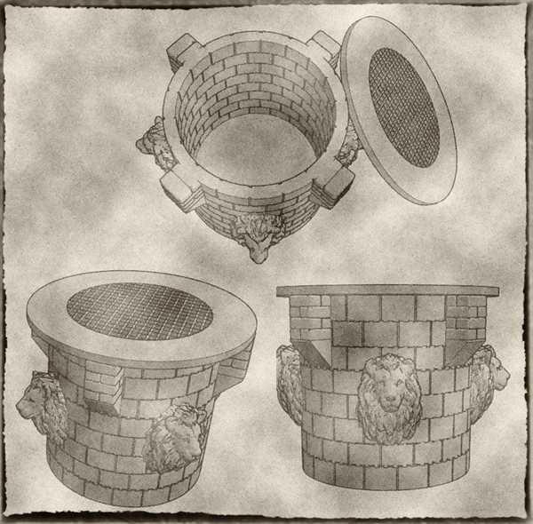 Aslan Kupası Ve Zarlar Veya Zineler Ve Dragons, Warhammer 40K, Pathfinder Veya Diğer Masa Oyunları İçin Başka Şeyler İçin Tutucu Plastik Aparat