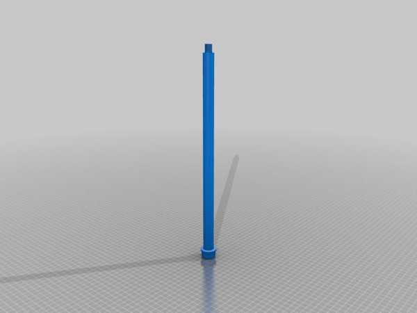 Sg22 16.1 .305Od Astar İçin Varil Plastik Aparat