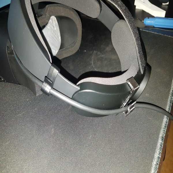 Oculus Rift S Kablo Tutucu Sabitleyici Süs Eşyası Organizer