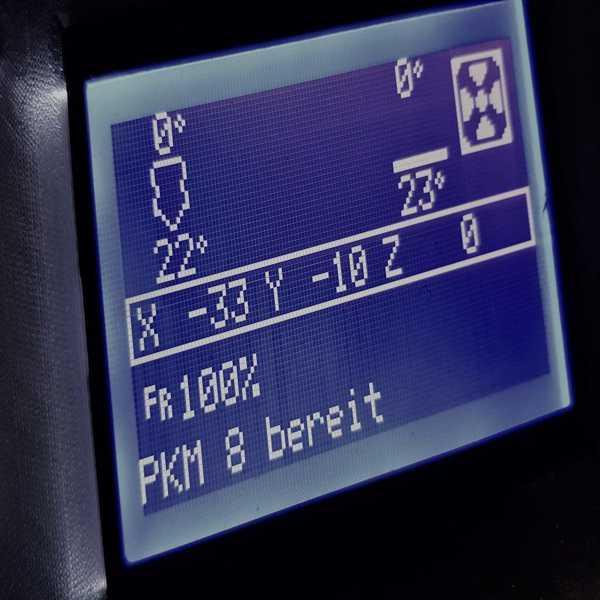 Pk 8 İçin Marlin 2.0, Bltouch Ve Tam Grafik Ekranlı Eski Anet A8. Plastik Aparat