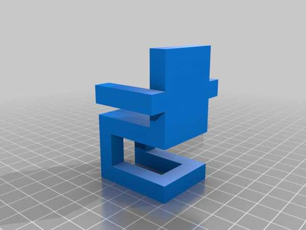 Sandalye (C) Plastik Aparat