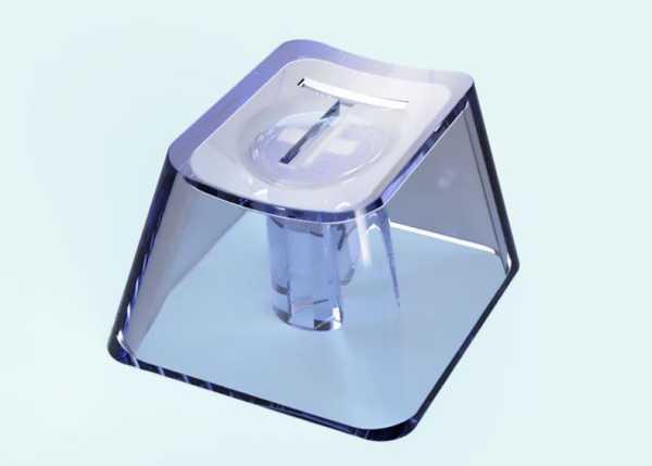 [Eski] Özelleştirilebilir Oem Keycap Jeneratörü (Fusion 360) Plastik Aparat