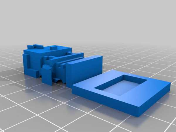 Blok N 45 D & D Minis Plastik Aparat