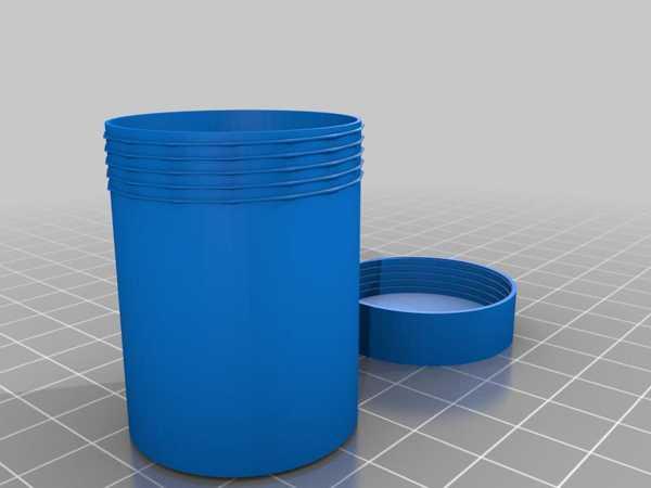 Kremler İçin Kutu Vb. Plastik Aparat
