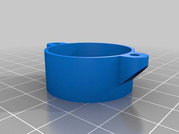 Runcam Kapsamı Cam Lite İçin Lens Kapağı Plastik Aparat