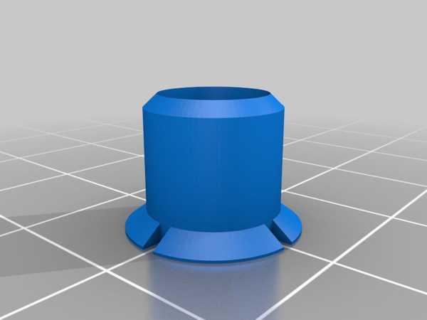 Lavabo Izgarası Ekleme Plastik Aparat