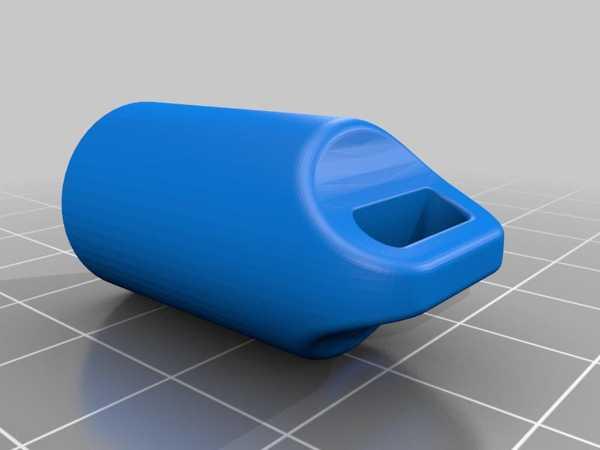 Novorapid İnsülin Tutucu Anahtarlık Plastik Aparat