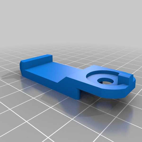 Toptan  Garmin Inreach Mini Klip Plastik Aparat