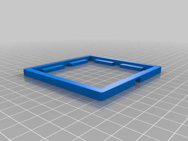 Toptan Philips Hue Akıllı Düğme Backplate Plastik Aparat