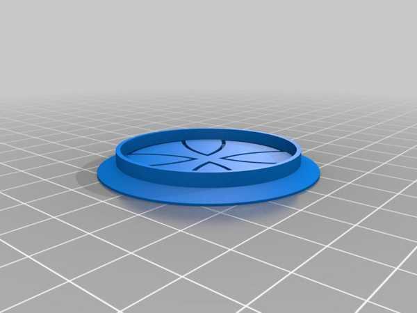 Soğutucu Master Ml360R İçin Özel Kapak Plastik Aparat
