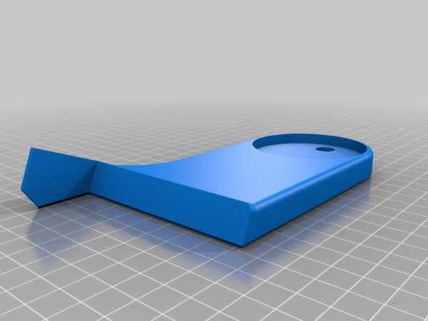 Magsafe Monitor Mount (Güncelleme 01-Jul-21) Plastik Aparat