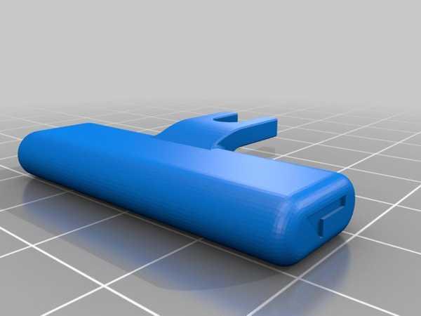 Makita Anahtarı (419041-9) Plastik Aparat