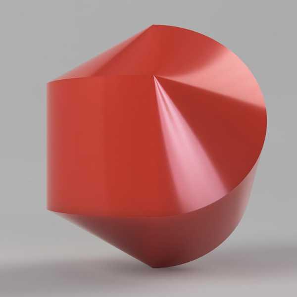 Toptan Sphericon 01 (Altıgen Tabanlı) Plastik Aparat