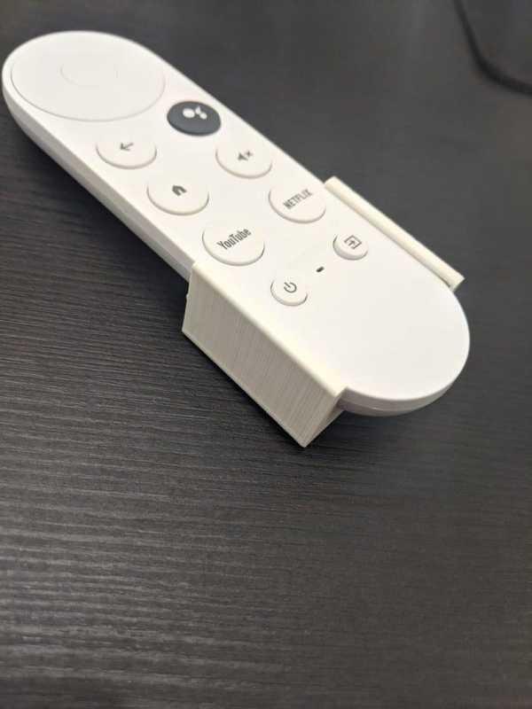 Chromecast Uzaktan Tutucu Plastik Aparat