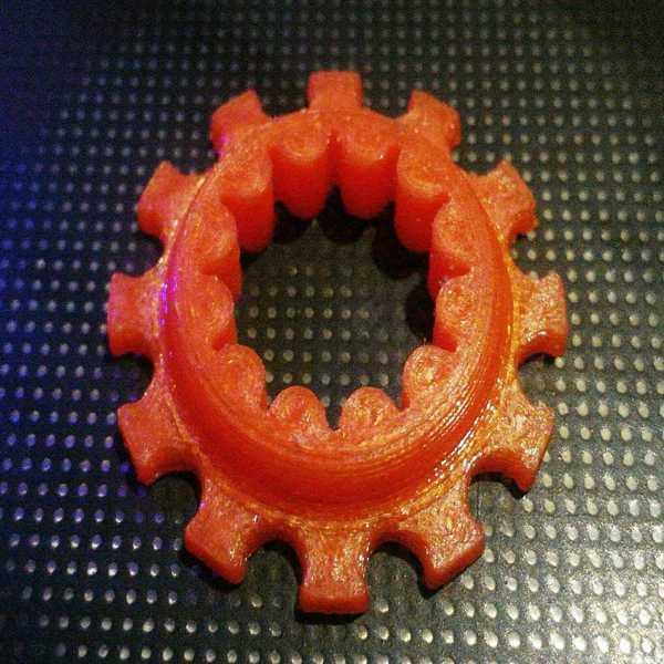 Toptan Sw-X1: Filamentin Basın Holdosu Tekerleğinin Genişliliği Plastik Aparat