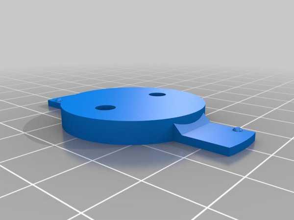 Toptan Reolink E1 Zoom Montaj Plakası Plastik Aparat