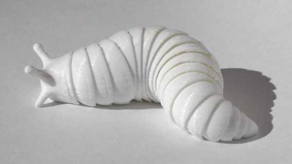 Dost Canlısı Sümüklü Böcek Biblo Dekoratif Hediyelik Süs Eşyası