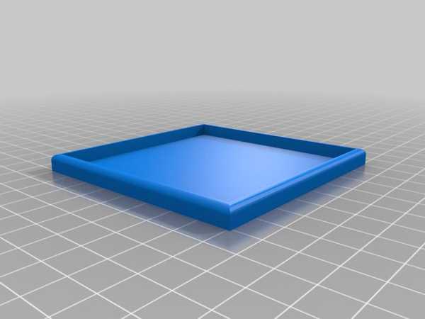 Soma Cube Taban Plastik Aparat