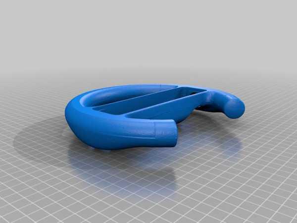 Wii Direksiyon Simidi Tarama Kopyası Plastik Aparat