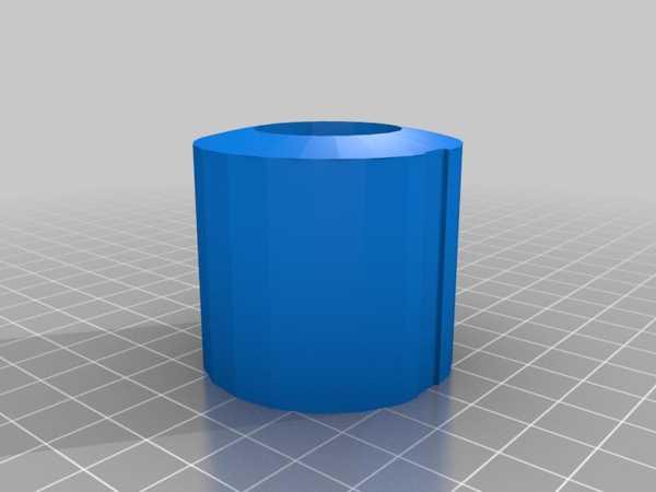 Toptan Zuru Xshot Chaos Orbit Muzzle Fren Barrel Adaptörü Plastik Aparat