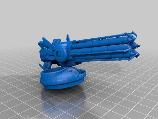 Toptan Uzay Komünist Köpekbalığı Tankı Alternatif Plazma Silahı Plastik Aparat