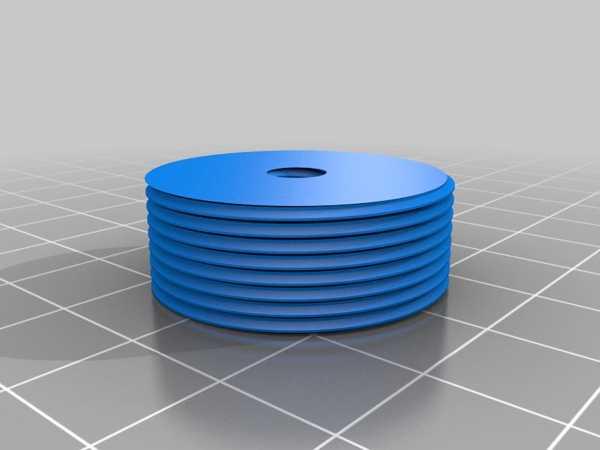Ar15 Tampon Tüp Picatinny Adaptörü Plastik Aparat