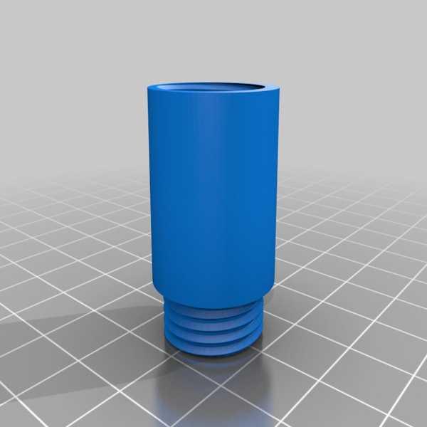 Toptan Modüler Depolama Hapları V2 Plastik Aparat