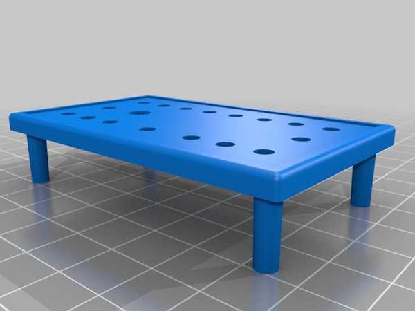 Rebuild Fischertechnik Silberling Relais Ve Flip-Flop İçin Kapak 4575-3 Plastik Aparat