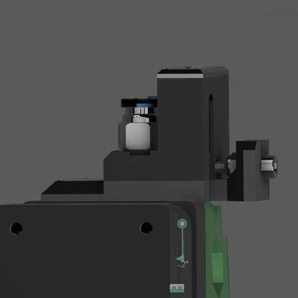 Kolay Ir Sensör Ayarı Mmu2S Plastik Aparat