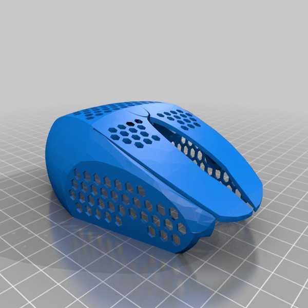 Toptan G303 V3 Ultralight Plastik Aparat