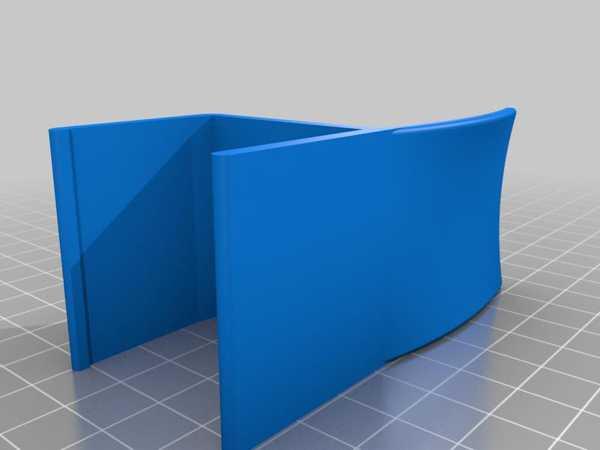 35Mm Masa Kalınlığı İçin Kulaklık Masa Tutucu Plastik Aparat