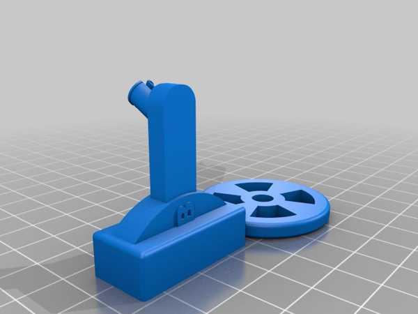 Lego Duplo Direksiyon Plastik Aparat