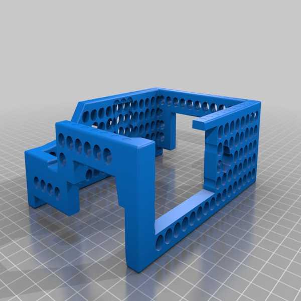 Toptan M50 W / 1 / 4-20 Delikler İçin Dslr Kafesi, İşe İhtiyacı Var Plastik Aparat