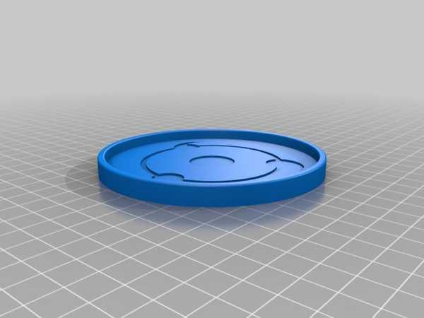Toptan Naruto Sharingan Masa Coaster Plastik Aparat