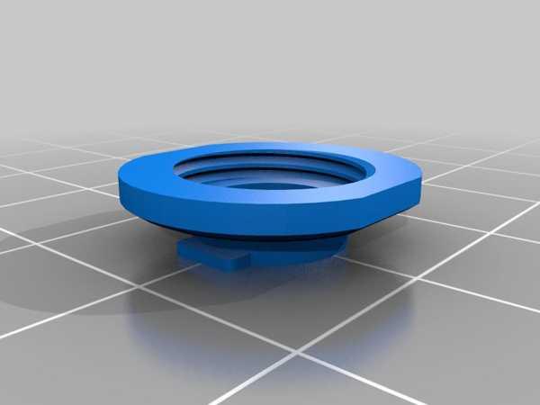 Mercek Lens Adaptörüne Shift Lens Plastik Aparat