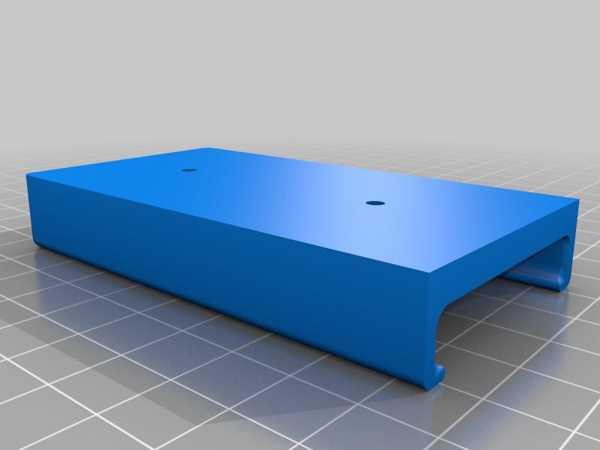 Soporte De Control Modulo Mp3 Plastik Aparat