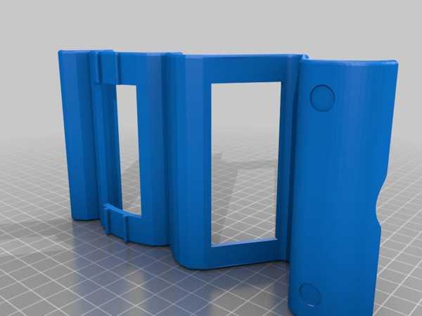 Wii U W / Gamepad Standı Plastik Aparat