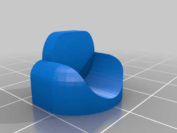 Hafif Sandalye Plastik Aparat