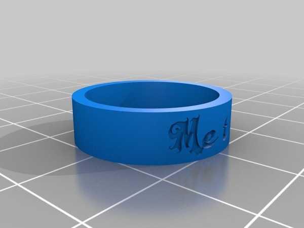 Ms Pasuco Nun Yüzüğü Plastik Aparat