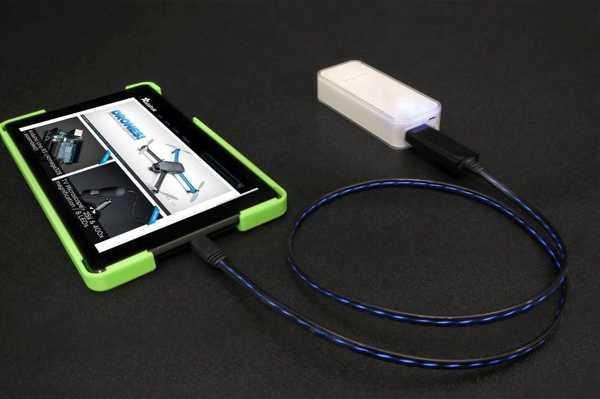 Nexus 7 Tampon Plastik Aparat