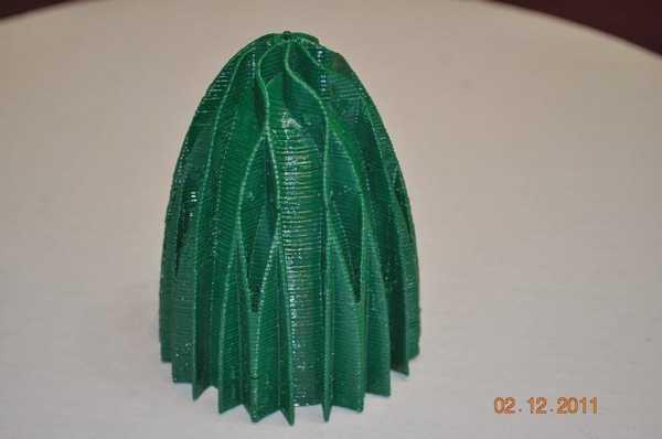Ağlayan Söğüt Ağacı Plastik Aparat