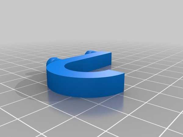 Roundhook60 Plastik Aparat