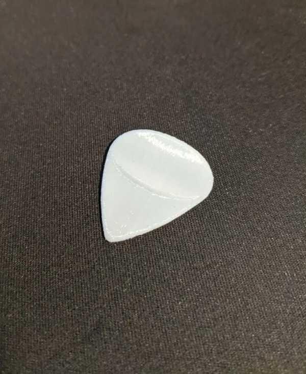 5 adet Gitar penası Organik Maddeden Aparat Parmak Koruyucu