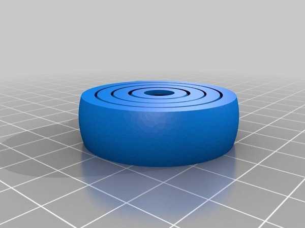 Toptan  Jiroskopik Anahtarlık 3 Plastik Aparat