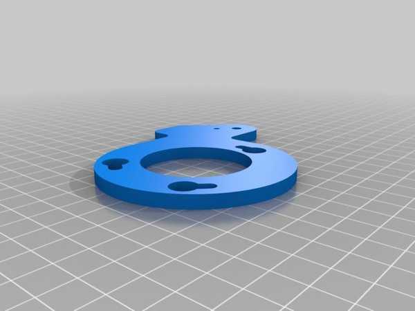 Toptan Rapman 3.1 Alet Adaptörü Plastik Aparat