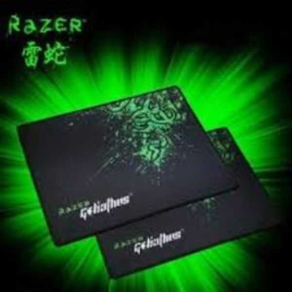 Razer Goliathus Kalitesinde Oyuncu Gaming Bilgisayar Mousepad