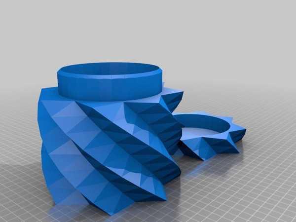Toptan Özelleştirilmiş Parametrik Bükülmüş Yıldız Kutum Plastik Aparat