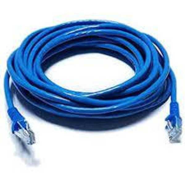 Patch Network Ethernet Ağ Kablosu İnternet Cat5 Adsl Vdsl 7.5 M
