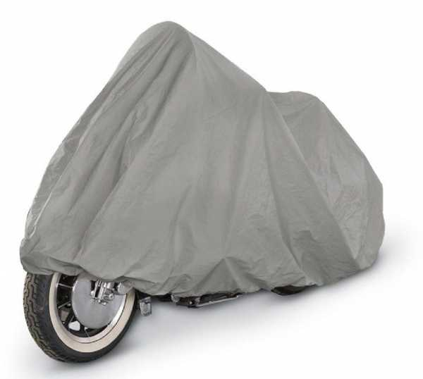 Motosiklet Brandası Su Geçirmez XS-S-M-L-XL Miflonlu Motor Branda