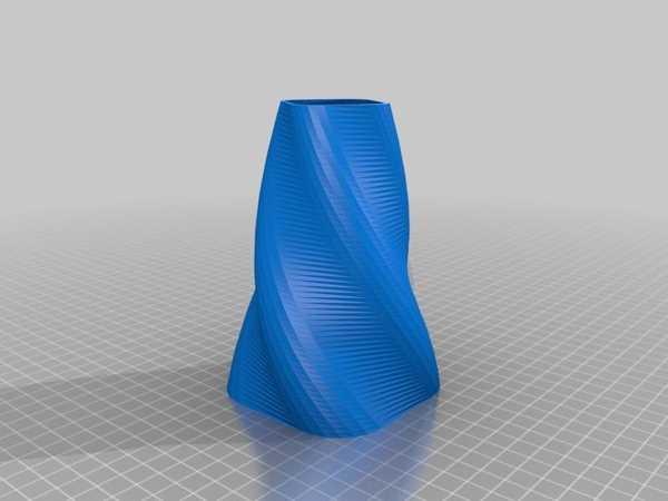 Toptan Benim Özelleştirilmiş Vase-O-Matic! Plastik Aparat